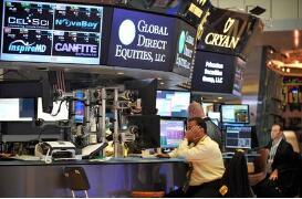 欧洲股市周二涨跌不一  投资者试图应对美国贸易战冲突