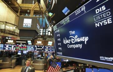 美股周二小幅收高 道指涨30.31点 标普500指数涨5.99点
