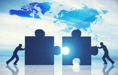 今年上半年,全球并购交易总规模达到1.94万亿美元