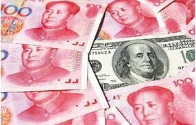 7月5日人民币兑美元中间价上调415点,报6.6180