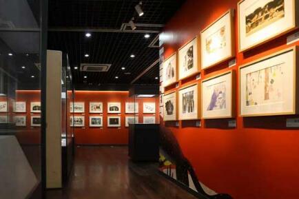 首届中国插画艺术展征稿通知