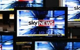 康卡斯特将英国天空电视台的收购报价提高至340亿美元