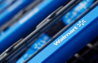 沃尔玛与微软公司达成了战略伙伴关系 扩大云和人工智能技术的应用