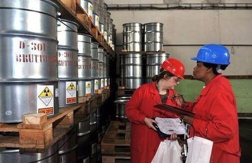"""美国商务部对当前铀矿石和铀产品进口启动""""232调查"""""""