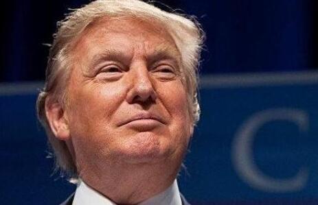 特朗普对美国加息并不满意:美国处于不利位置