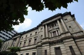 全球最大的两家基金公司对日本央行下周微调其超宽松货币政策持不同看法