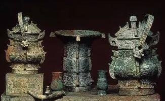 中国十件著名国宝级青铜器,及它们背后的故事