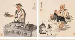 如果没有陈师曾,北京画坛绝不会有今天的兴盛!