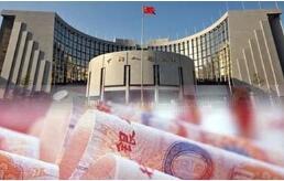 中国1天回购利率上涨2.99个基点,报1.8465%