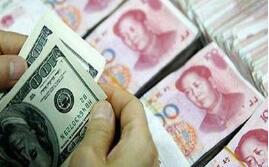 中金:与对美加征关税相比 人民币贬值对国内经济和通胀影响更大