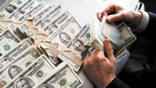 俄罗斯将进一步减持美元资产   今年3月至5月持有的美债骤降至149亿美元