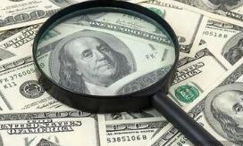 美元指数再创阶段新高 土耳其里拉对美元跌10%