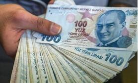 土耳其里拉兑美元跌幅近40%,创下历史最低