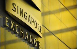 新加坡富时A50指数高开0.2%
