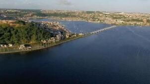 海南LNG液态天然气外输扩建项目启动