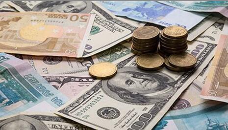 土耳其掉出了美国国债主要持有人名单