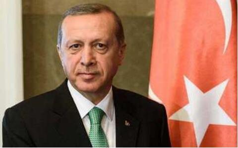 土耳其15日发布总统令,对美国生产的部分商品加征进口关税
