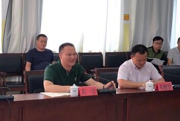 城乡小康发展促进中心携手香港祥业集团推广环保产业助力脱贫攻坚