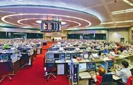 香港恒生指数上午收盘上涨0.6%,报27,256.67