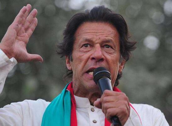 巴基斯坦新总理呼吁改革 进福利制度而削减政府开支