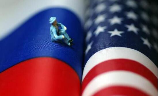"""普京回应:美国的制裁""""适得其反,毫无意义"""""""