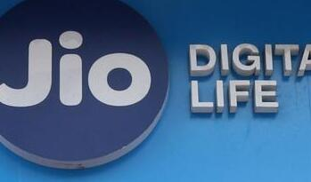 印度的Reliance Jio公司170天内收获1亿用户