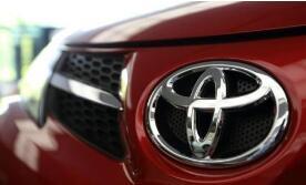 丰田旗下的四家集团公司将组建合资企业  整合自动驾驶技术