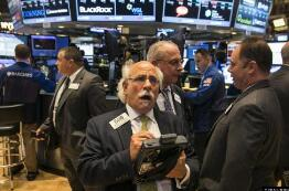 美股高开低走勉强收涨 标普纳指迭创新高