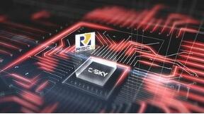 全球首款支持物联网安全处理器发布 助力产业开源生态建设