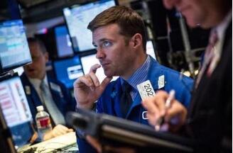 美股收跌纳指创三月以来最大单周跌幅 特斯拉跌逾6%