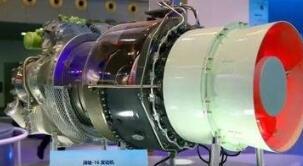中国航发首次组团参展,携多型先进产品集中亮相