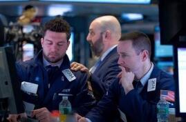 美股全线大涨科技股领涨 道指收涨近200点