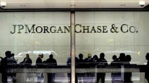 摩根大通:新兴市场抛售过度 投资者应考虑中国