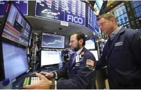 美股全线大涨 道指涨超250点携标普指数共创新高