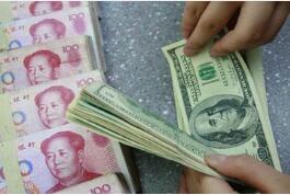 美国加息临近 央行提前在香港布局爆打人民币空头