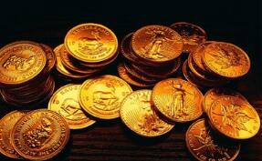 纽约9日比前一交易日上涨2.9美元,收于每盎司1191.5美元