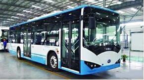 海南省:鼓励发展纯电动小客车分时租赁等商业新业态