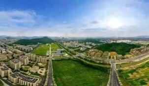宁夏中卫市:打造中西部地区云计算产业高地