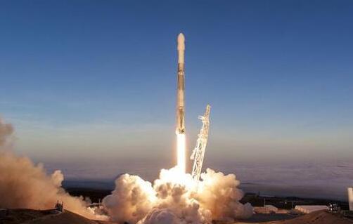 摩根士丹利:SpaceX领头 从2019年开始行业和技术将实现一些里程碑