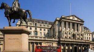 英央行发布脱欧分析报告:无序脱欧将使英镑暴跌25%