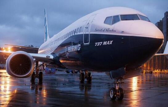 外媒:印尼狮航考虑取消220亿美元波音飞机订单