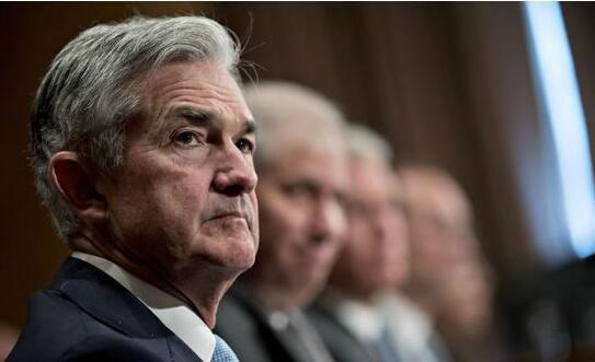"""美联储主席鲍威尔:""""强劲经济""""并未惠及所有美国人"""