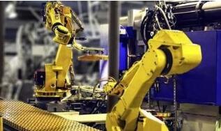 江苏:公布机器人产业发展计划 三年打造千亿级产业集群