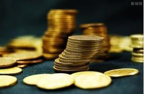 美元汇率有所下跌  黄金期货价格周四收盘小幅上涨