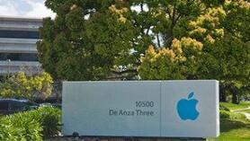 苹果和谷歌母公司回吐今年股价全部涨幅 前者市值跌破八千亿美元