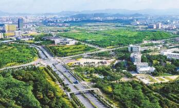 深圳今年已出让20宗产业用地