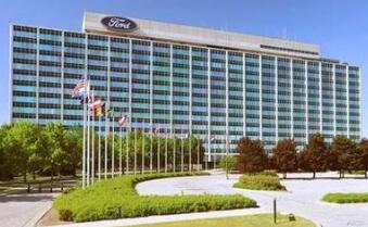 福特汽车利润下滑19% 欲牵手大众建最强联盟