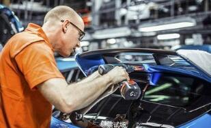 福特寻求在德国汽车工厂削减1140个职位