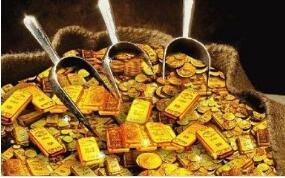 黄金期货价格周三收盘上涨 0.2%  报收于每盎司1250美元