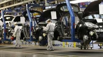 1月欧洲乘用车市场新车注册量同比下降8.1% 欧洲汽车销量三连降